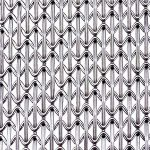 Woven metal panels which are apart of Metal Panels NYCs metal panel products